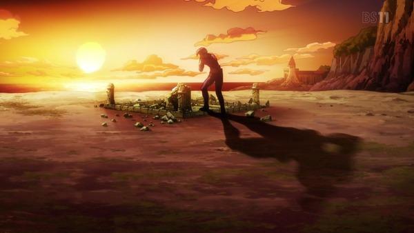 「ジョジョの奇妙な冒険 5部」29話感想 (25)