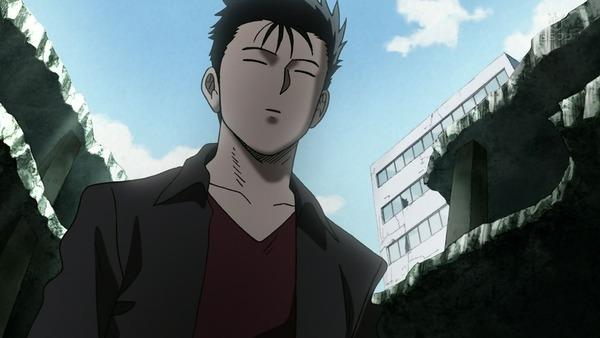 「モブサイコ100Ⅱ」2期 11話感想 (47)