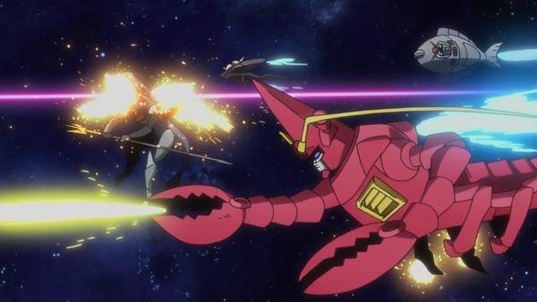「ガンダムビルドダイバーズ」15話感想 (46)