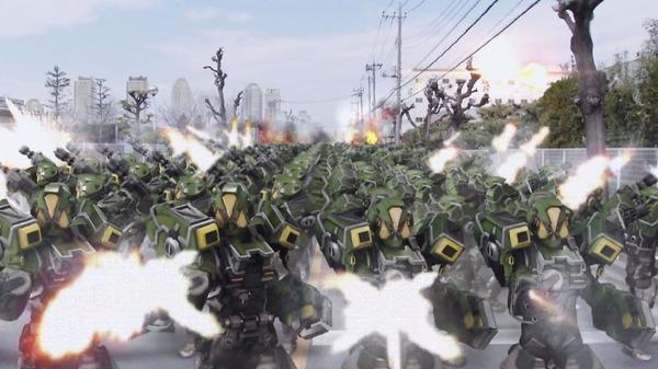 「仮面ライダービルド」29話 (14)