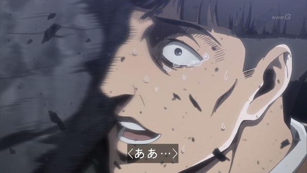 「進撃の巨人」54話感想  (10)