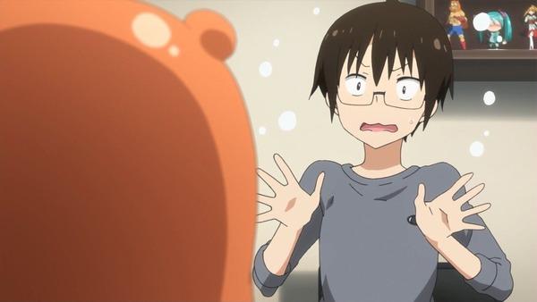干物妹!うまるちゃん (5)