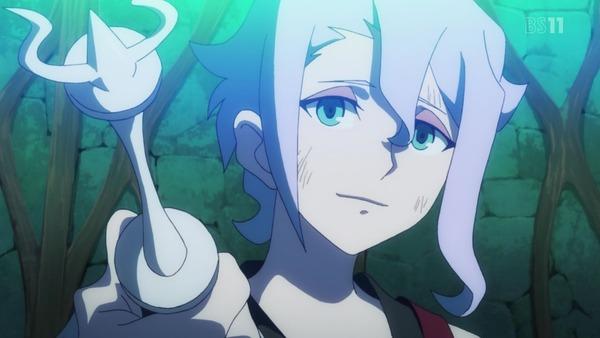 「リトルウィッチアカデミア」25話 (35)