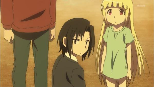 「アリスと蔵六」 (24)
