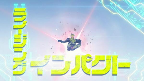 「仮面ライダーゼロワン」第1話感想 (86)