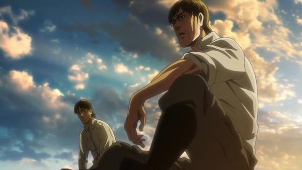 「進撃の巨人」58話感想 (37)