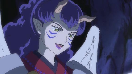 「半妖の夜叉姫」第8話感想 画像 (64)