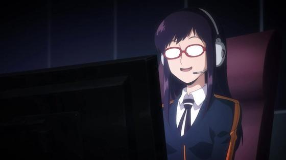 「ワールドトリガー」2期 10話感想 (52)
