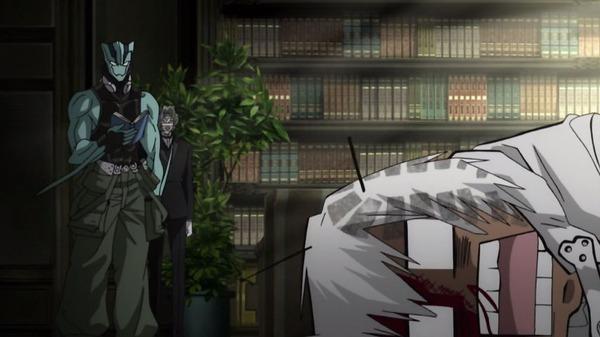 「血界戦線 & BEYOND」2期 4話 (28)