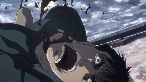 「進撃の巨人 Season2」31話 (50)