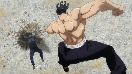 「呪術廻戦」8話感想(実況まとめ)画像 (51)