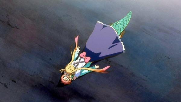 「小林さんちのメイドラゴン」13話 (57)