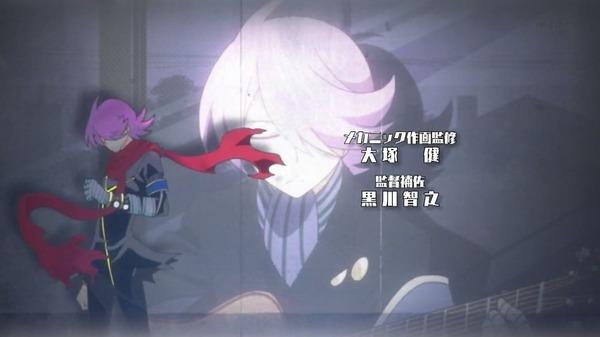 「コンクリート・レボルティオ」14話感想 (13)