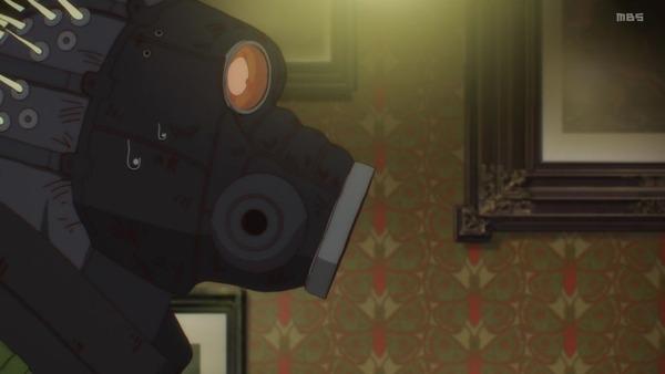 「ドロヘドロ」第8話感想 画像 (14)