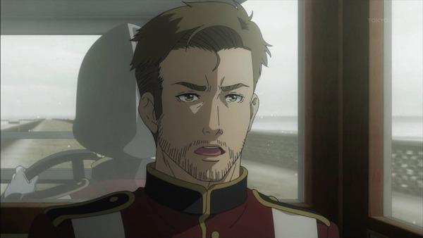 「プリンセス・プリンシパル」12話 (1)