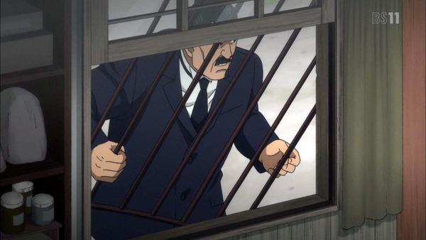 「ゴールデンカムイ」15話(2期 3話) (23)