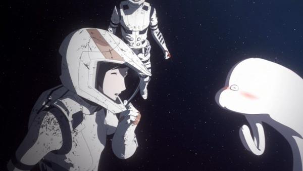 シドニアの騎士 第九惑星戦役 (23)