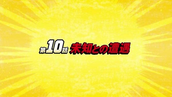 「僕のヒーローアカデミア」10話感想 (4)