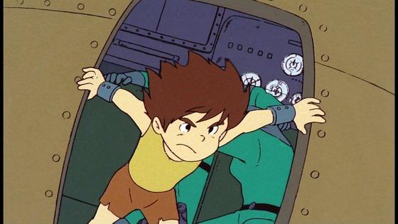 「未来少年コナン」第7話感想 (85)
