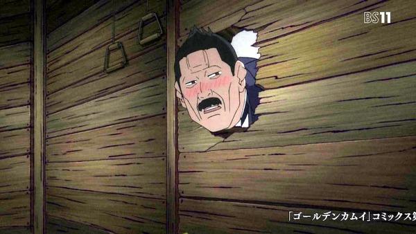 「ゴールデンカムイ」11話感想 (79)