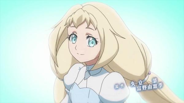 「ガンダムビルドダイバーズReRISE」5話感想 (12)