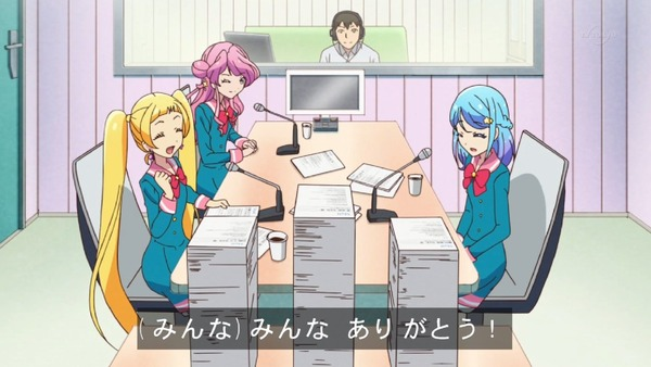 「アイカツフレンズ!」8話感想 (9)