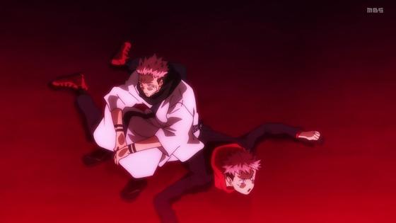 「呪術廻戦」第6話感想 画像 (12)