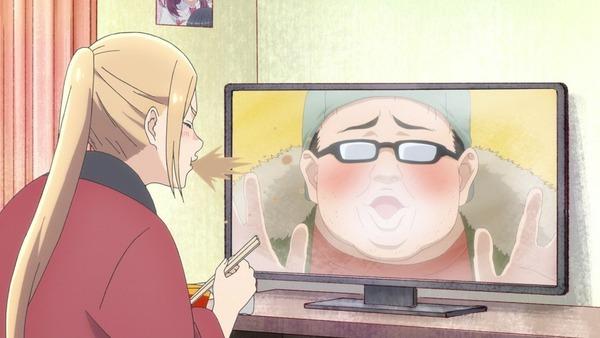 「推しが武道館いってくれたら死ぬ」9話感想 画像  (28)