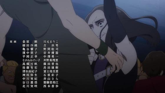 「ゾンビランドサガ リベンジ」2期 1話感想  (110)
