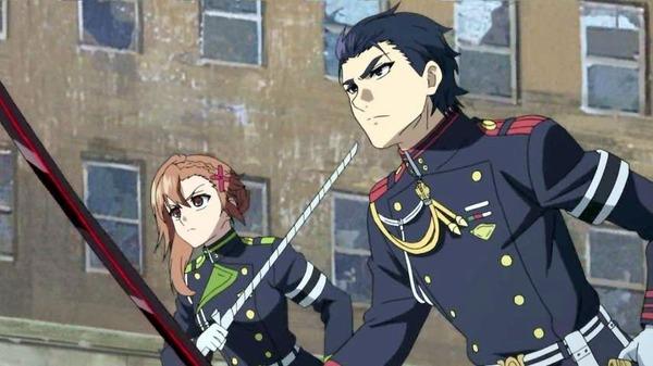 終わりのセラフ 名古屋決戦編 (23)