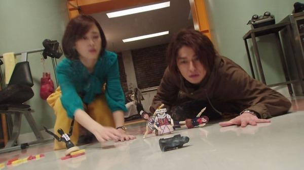 「仮面ライダービルド」30話 (26)