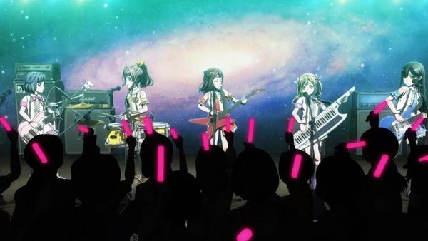 「BanG Dream!(バンドリ!)」3期 3話感想 画像 (72)