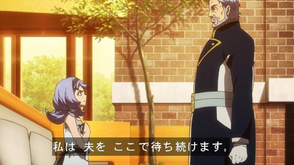 「機動戦士ガンダム 鉄血のオルフェンズ」49話 (44)