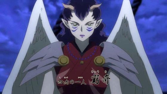 「半妖の夜叉姫」第7話感想 画像  (10)