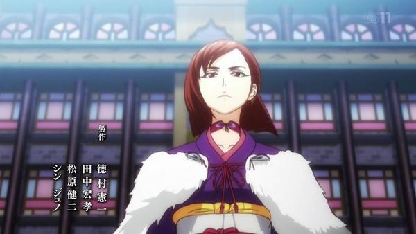 「新サクラ大戦」第1話感想 画像  (20)