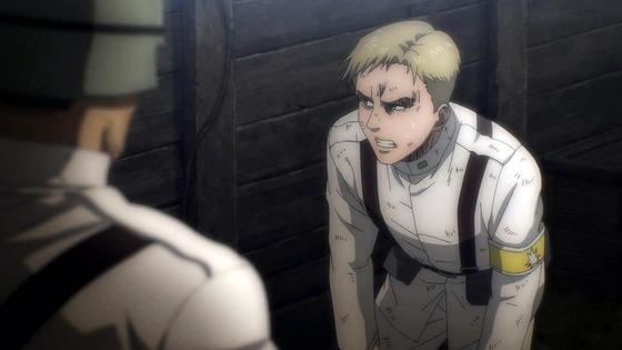 「進撃の巨人 The Final Season」60話(4期 1話)感想 画像 (4)