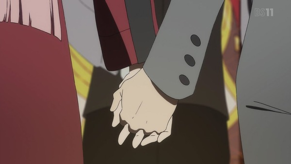 「ダーリン・イン・ザ・フランキス」20話感想 (5)