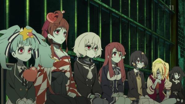 「ゾンビランドサガ」5話感想 (1)
