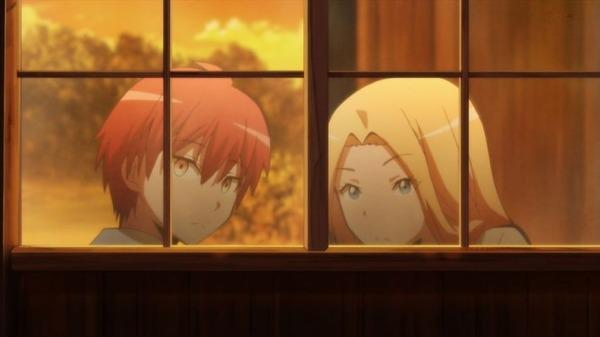 「暗殺教室」第2期 20話感想 (159)