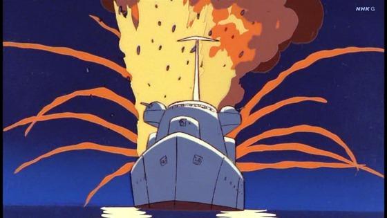 「未来少年コナン」第18話感想 画像 (124)