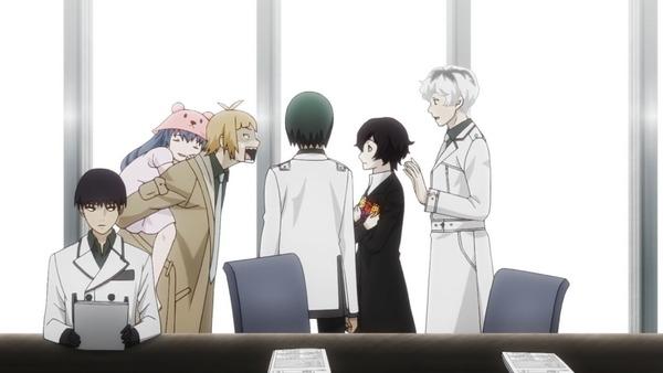 「東京喰種:re」3話 (2)