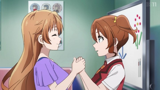 「ラブライブ!虹ヶ咲学園」9話感想 画像 (7)