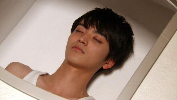 「仮面ライダーゴースト」22話感想 (5)