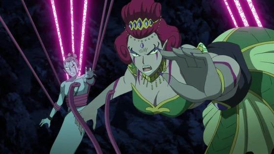 「半妖の夜叉姫」第10話感想 画像  (44)