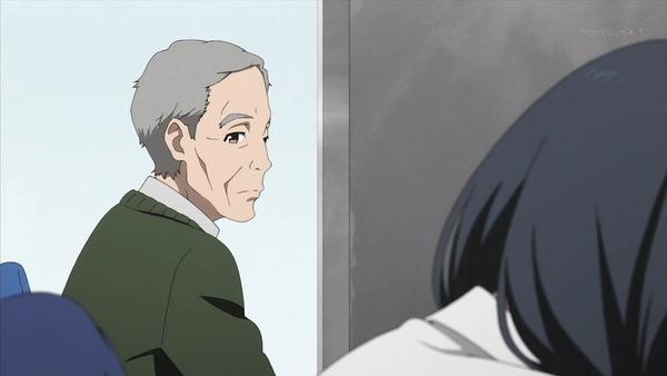 SHIROBAKO (25)
