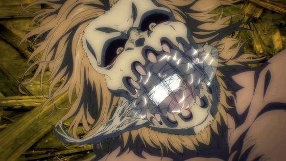 「進撃の巨人」66話(4期 7話)感想 (167)