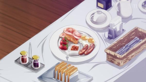 「アズールレーン」4話感想 (17)