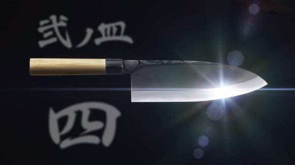 「食戟のソーマ 弐ノ皿(2期)」4話 (6)