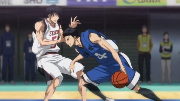 黒子のバスケ 第3期 (29)