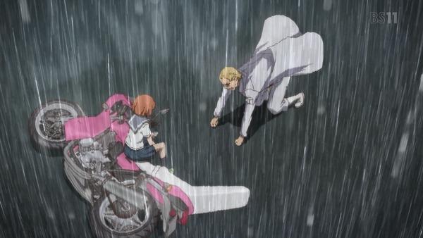 「ちおちゃんの通学路」2話感想 (23)